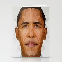 Obama Stationery Cards