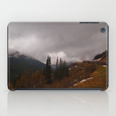 We'll get there iPad Case