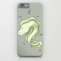 iPhone & iPod Case featuring Sparks by WesSide