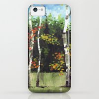 iPhone 5c Cases featuring untitled by koepke(dot)ca