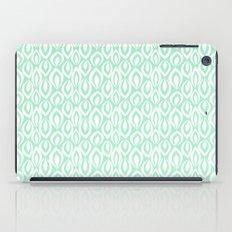 Leafyrific-Fresh Mint iPad Case