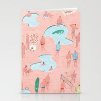 pickles Stationery Cards