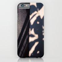 Sun Dappled Wall iPhone 6 Slim Case