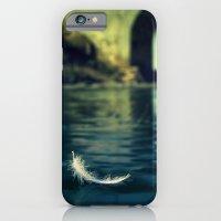 Lone sailor iPhone 6 Slim Case