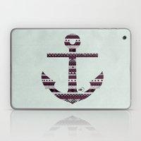 Änchor Laptop & iPad Skin