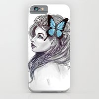 Metamorphosis iPhone 6 Slim Case