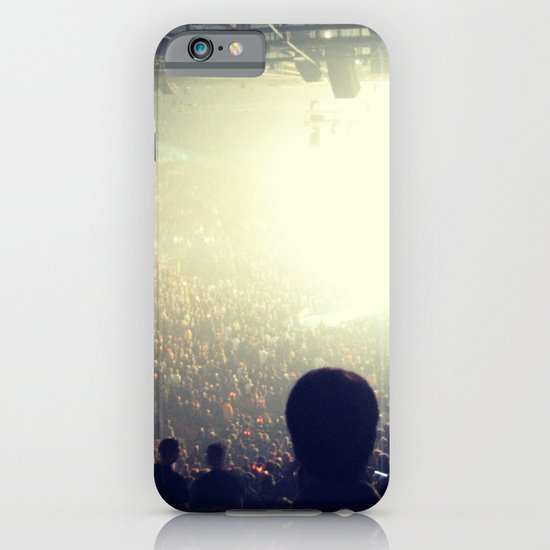 Shoot To Thrill! iPhone & iPod Case