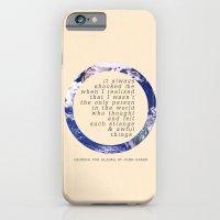 Alaska iPhone 6 Slim Case