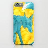 Summer Spirit (Tsunami Fox) iPhone 6 Slim Case