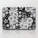 daisy mono pop iPad Case