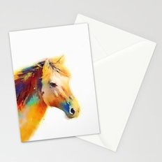 The Spirited - Horse Stationery Cards