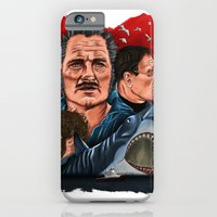 JAWS iPhone 6 Slim Case