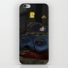The Life of the Party iPhone & iPod Skin