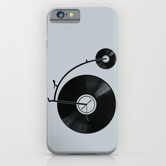 Ride Your Music! iPhone & iPod Case