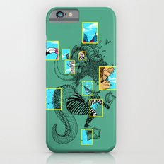 National Animalgraphics iPhone 6 Slim Case