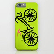 bicitecleando iPhone 6 Slim Case