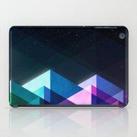 Winter Soulstice 2011 iPad Case