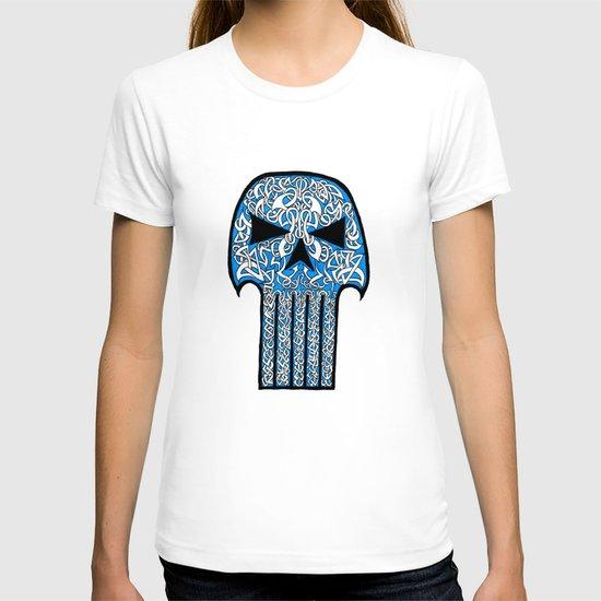 Celtic Punisher T-shirt
