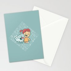 Best Friends Are Forever Stationery Cards