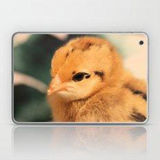 Baby fluffkin Laptop & iPad Skin