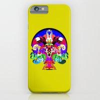 Erik L & Illingsworth - … iPhone 6 Slim Case