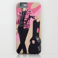 Darren iPhone 6 Slim Case