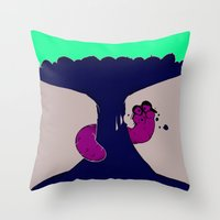 Oopsy Throw Pillow