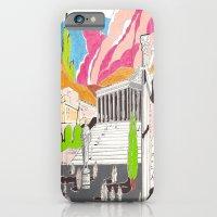 iPhone & iPod Case featuring Milano da bere  by MENAGU'