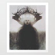 The Awakening Art Print