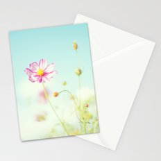 A little bit of  heaven. Stationery Cards