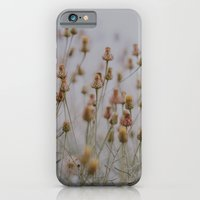 iPhone & iPod Case featuring Under the flowers by Hello Twiggs