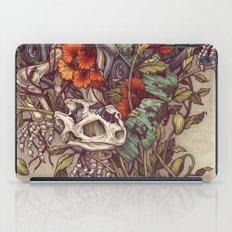 Robo Tortoise iPad Case