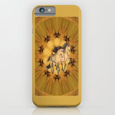 HORSES - The Buckskins iPhone 6s Slim Case