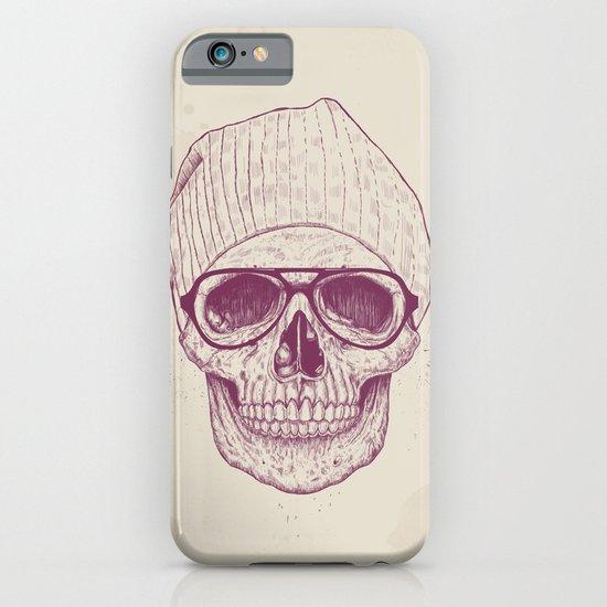 Cool skull iPhone & iPod Case