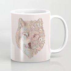 A Wild Life Mug