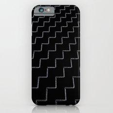 ZigZags Dark iPhone 6s Slim Case
