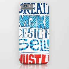 Everyday Slim Case iPhone 6s