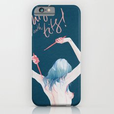 Hits With Tits! Slim Case iPhone 6s