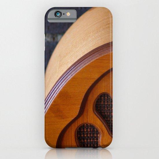 Old Radio iPhone & iPod Case