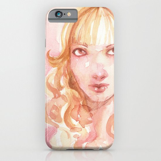 the other side iPhone & iPod Case
