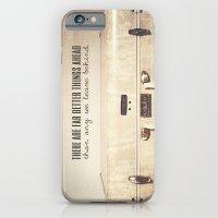 Far Better Things Ahead … iPhone 6 Slim Case
