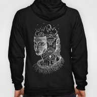 Secrets Of Your Skull Hoody