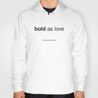 Bold Hoody