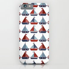 My Little Sail Boat. Slim Case iPhone 6s