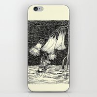 Navigation Improbable iPhone & iPod Skin