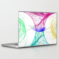 candy Laptop & iPad Skins featuring candy by haroulita