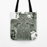 Celtic Nation Tote Bag