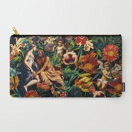 Carry-All Pouch - HERA and ZEUS Garden - Burcu Korkmazyurek