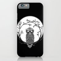 SPECTAC-OWL iPhone 6 Slim Case