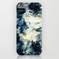 Drowning in Waves Texture iPhone 6 Slim Case